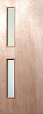 Architectural Fire Doors